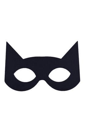 Odeon Batman Maske Dekoratif Ahşap Duvar Süsü