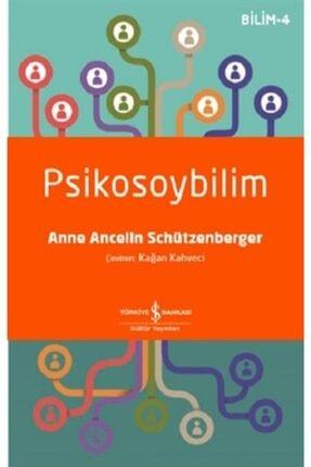 İş Bankası Kültür Yayınları Psikosoybilim