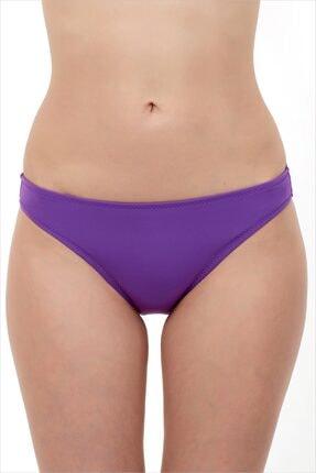 AYYILDIZ Kadın Mor Bikini Altı 63016/D7134