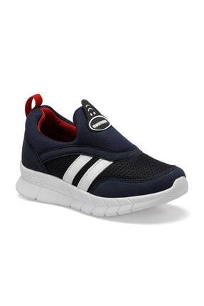 I COOL STACK Lacivert Erkek Çocuk Slip On Ayakkabı 100517231