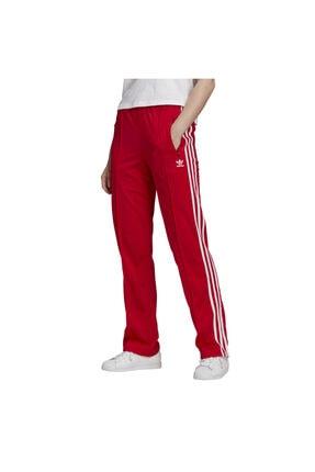 adidas Kadın Kırmızı  Eşofman Altı
