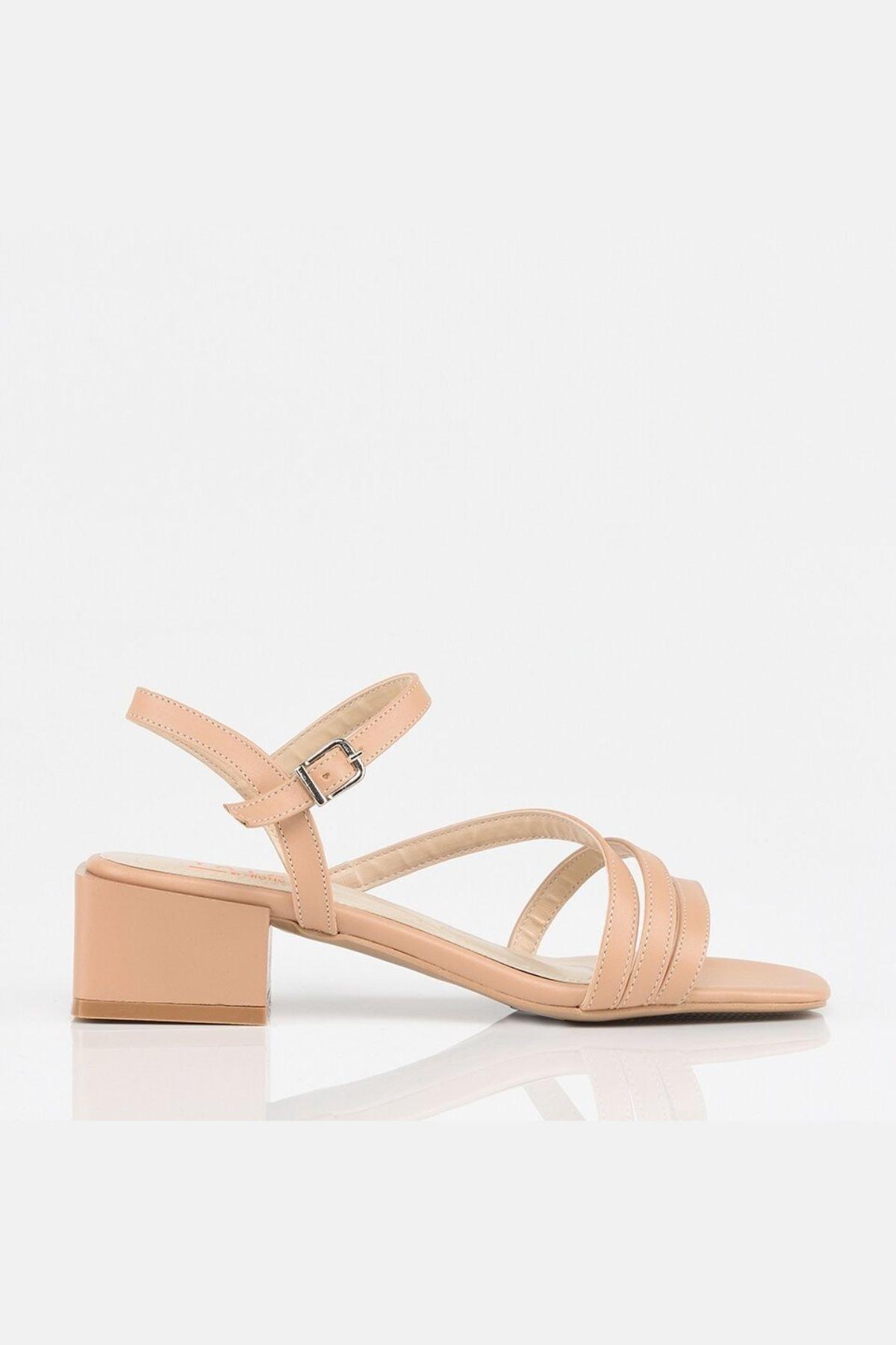 Hotiç Natural Yaya Kadın Sandalet 2