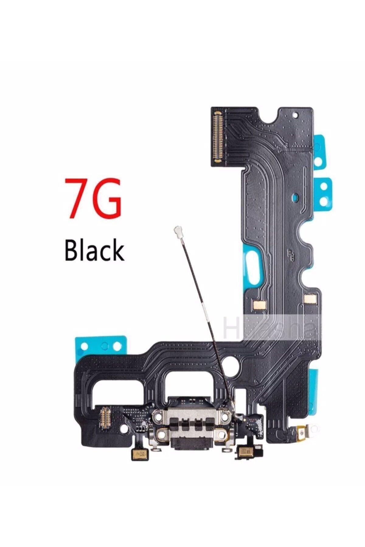 ucuzmi Iphone 7 Mikrofonlu Hızlı Şarj Soket Bordu Tam Kalite Iç Aksam Teknik Servis Ürünü 1