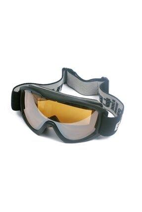 Evolite Kask Uyumlu Kayak Gözlüğü