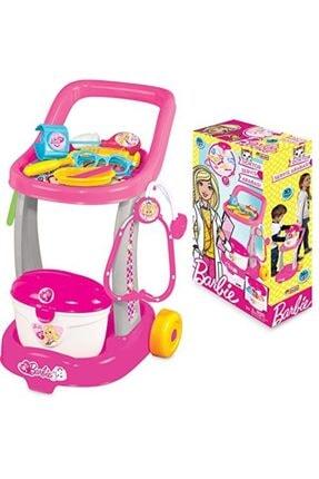 Dede Oyuncak Barbie Doktor Servis Arabası
