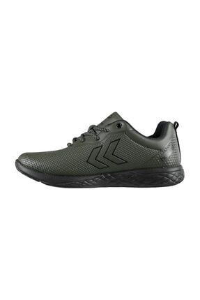 HUMMEL Koşu Ayakkabısı Haki