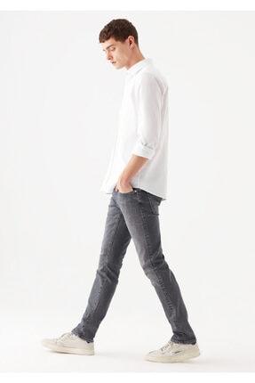 Mavi Erkek Jake Black Gri Jean Pantolon