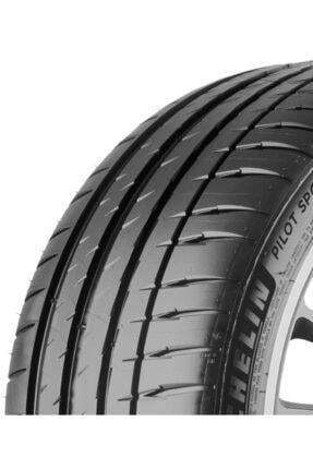 Michelin Mıchelın 245/35 R18 92y Xl Pılot Sport 4 Bınek Yaz Lastik 2019