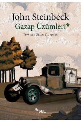 Sel Yayıncılık Gazap Üzümleri