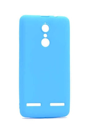 LENOVO K6 Kılıf Ultra Ince Renkli Dayanıklı Silikon Premier Model