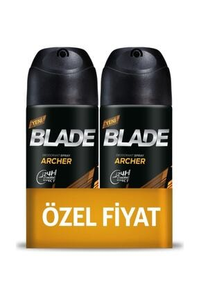 Blade Archer Bay Deodorant 150 Ml 1+1 Hediyeli