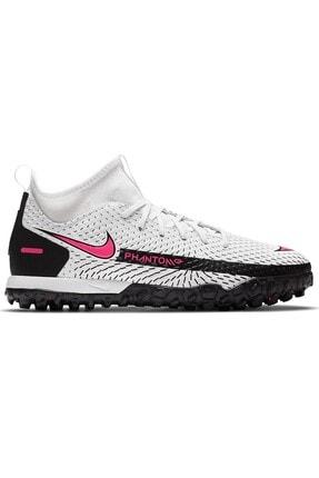 Nike Jr Phantom Gt Academy Df Tf Çocuk Halı Saha Ayakkabısı Cw6695-160
