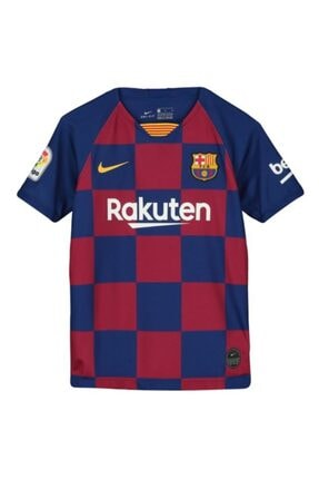 Nike Çocuk Barcelona Forması