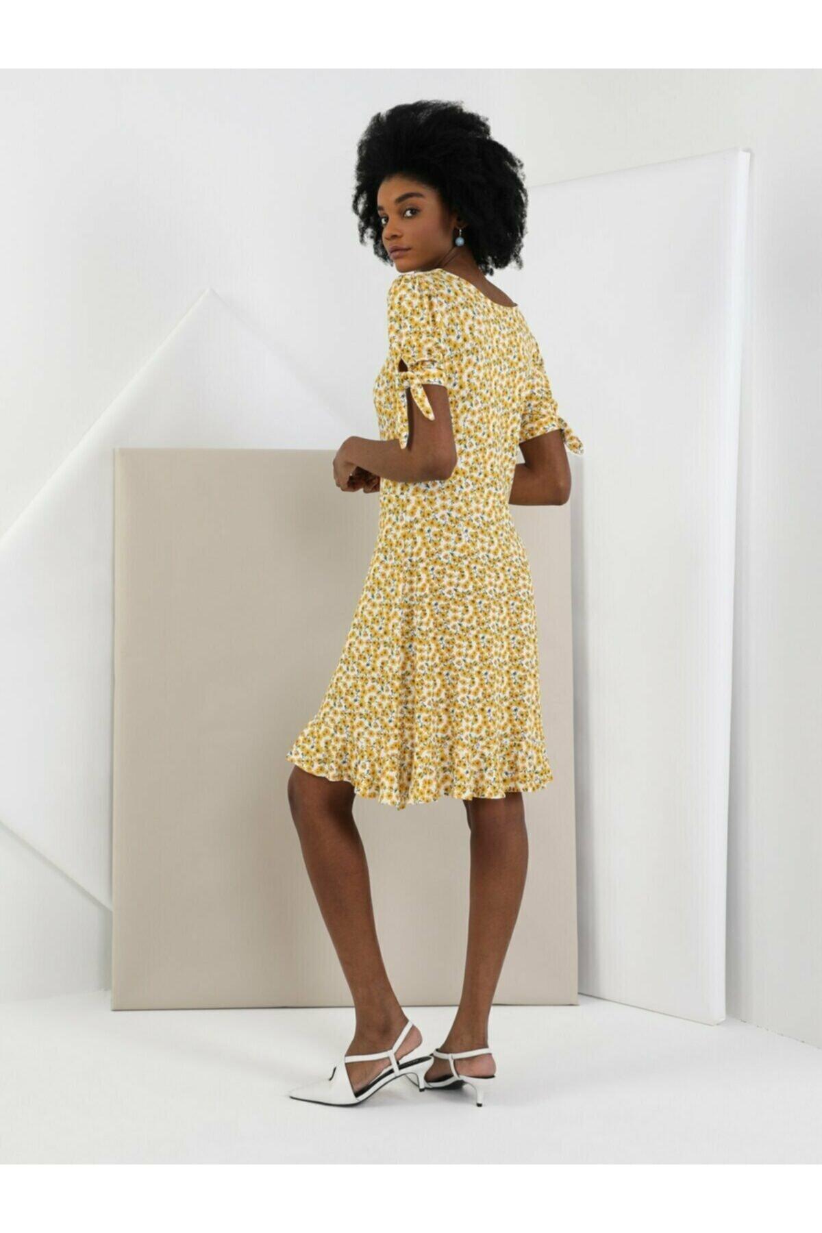 Colin's Kadın Elbise CL1048341 2