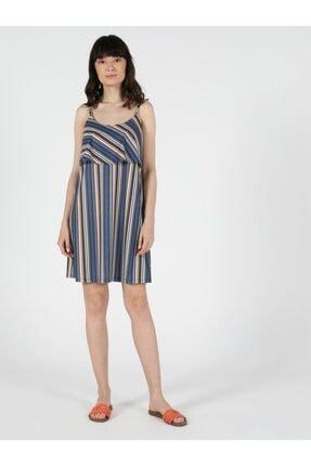 Colin's KADIN Regular Fit Kadın Çok Renkli Elbise CL1049246
