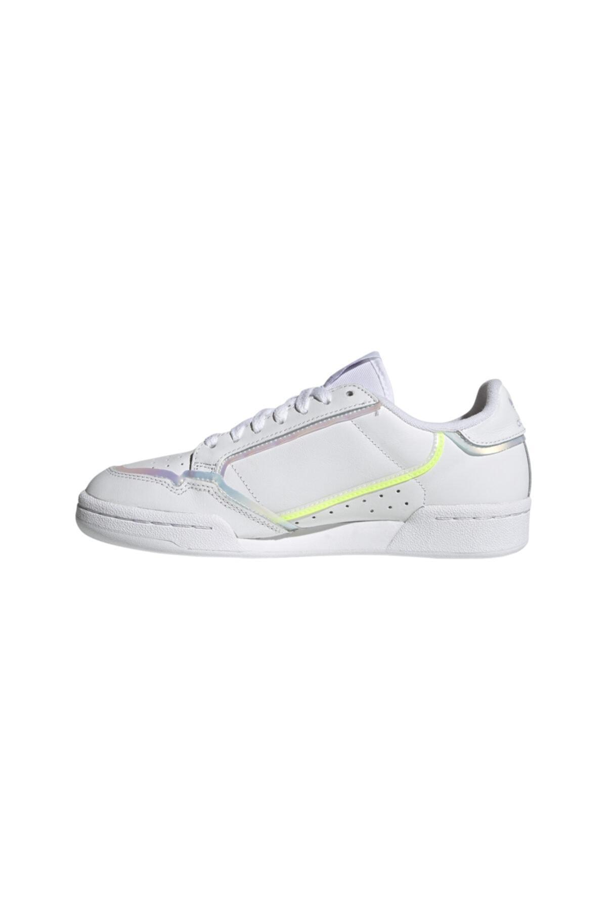 adidas Continental 80 Kadın Spor Ayakkabı 2