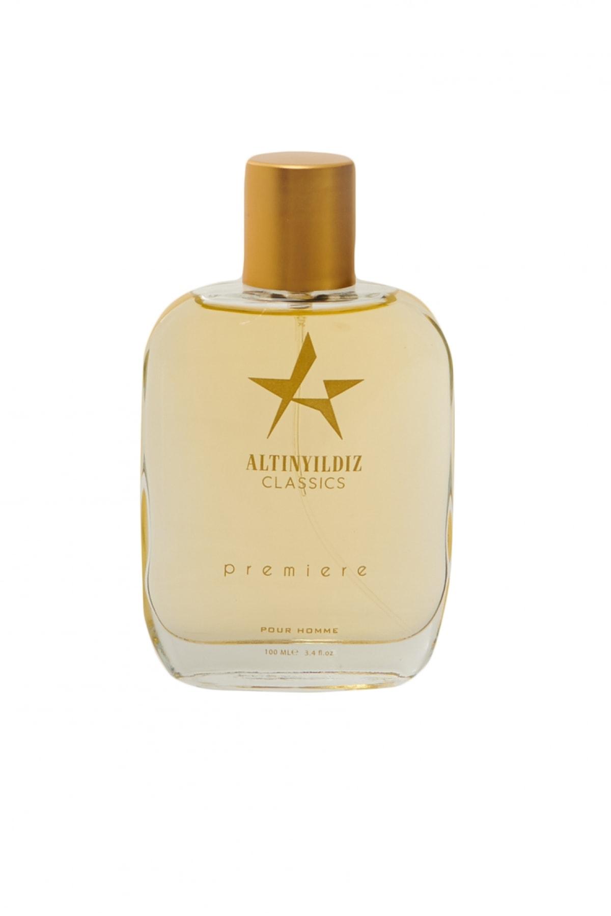 ALTINYILDIZ CLASSICS Erkek  AC Premiere Parfüm 100 ML 2