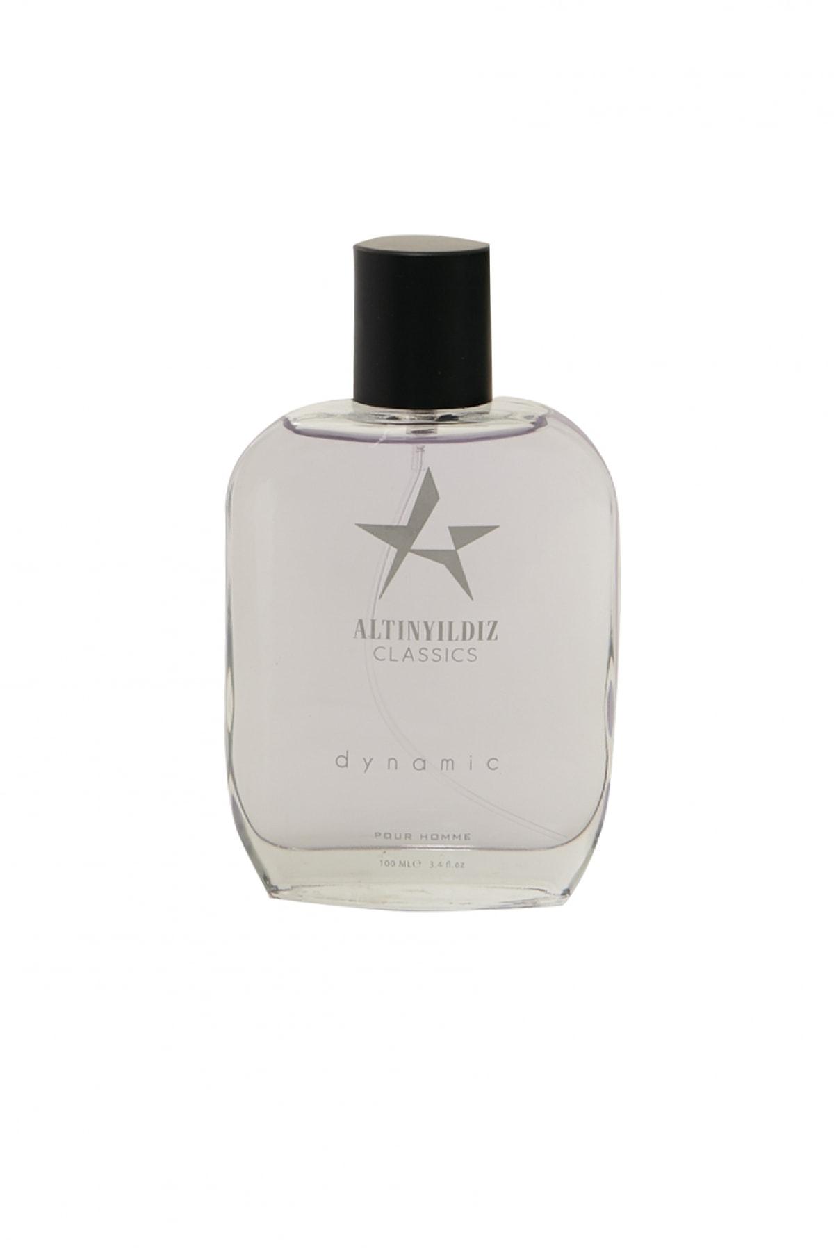 ALTINYILDIZ CLASSICS Erkek  Ac Dynamic Parfüm 100 Ml 2