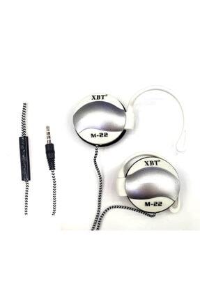 Pars Gamer Oyuncu Kulaküstü Küpe Kulaklık - Oyuncu Kıskaç Kulaklık Mikrofonlu