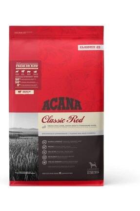 Acana Classics Classic Red Köpek Maması 11,4kg