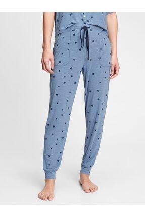 GAP Modal Karışımlı Jogger Pijama Altı