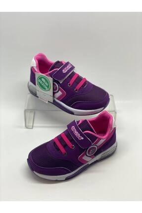 Arvento Kız Çocuk Mor Spor Ayakkabı