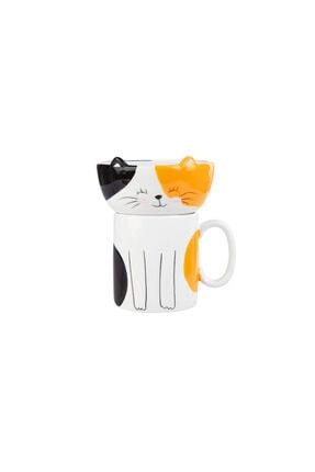 Karaca Animal Bowl Mug Seti