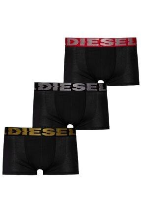 Diesel Erkek Boxer 3'lü 00st3v-0bcad-e4101