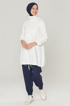 Armine Kadın Lacivert Pantolon 20kd2045