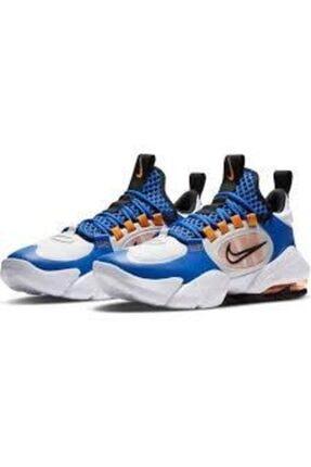Nike Erkek Mavi Air Max Alpha Savage 2 Spor Ayakkabı Ck9408-408