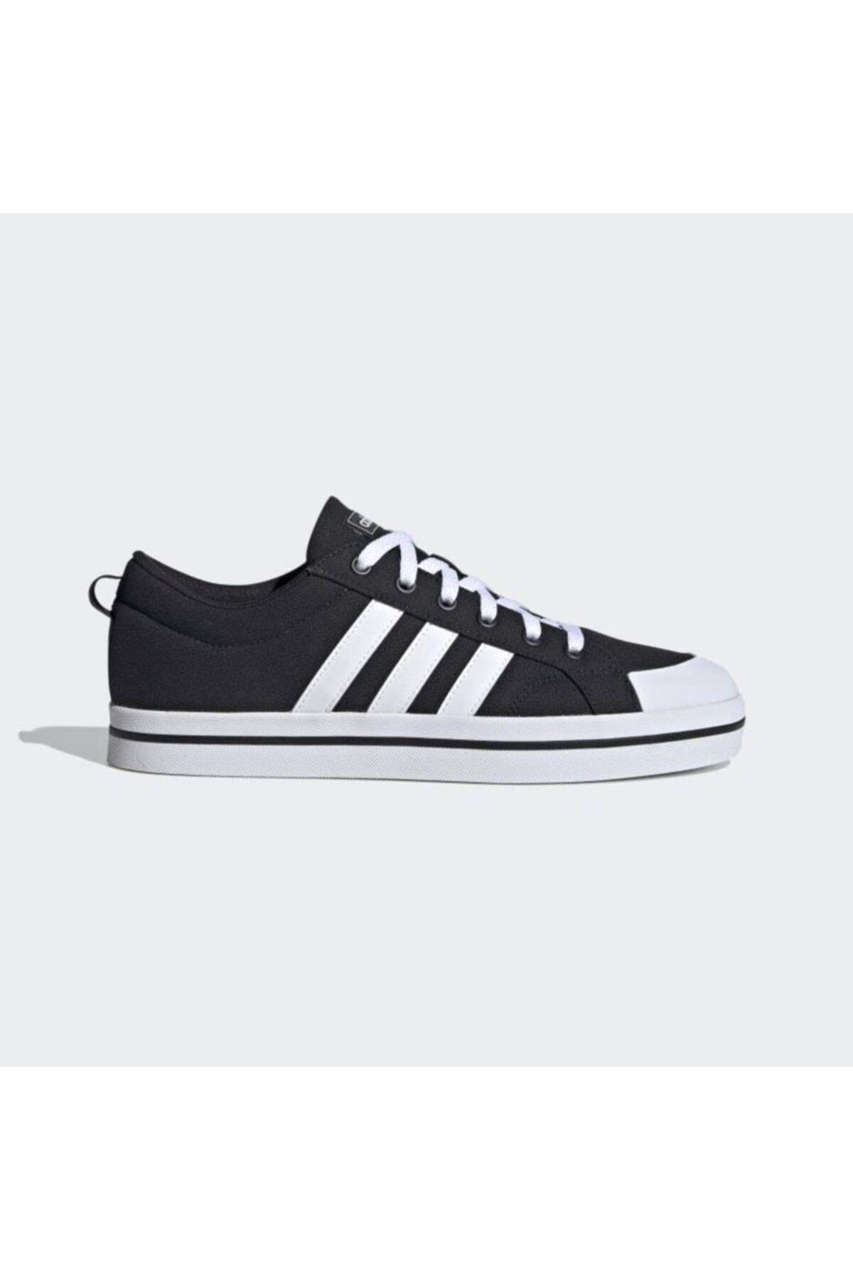 adidas Unisex Siyah Bravada Shoes Fv8085 2