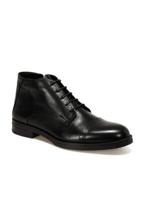 MERCEDES MARSHALL 9PR Siyah Erkek Ayakkabı 100431672