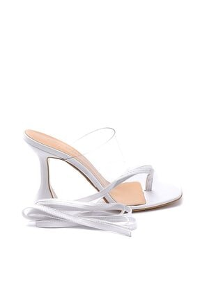 Sofia Baldi Kadın Topuklu Sandalet