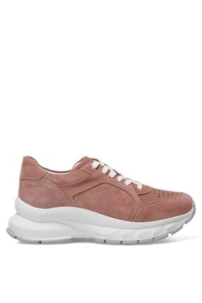 Nine West OLURO 1FX Pembe Kadın Sneaker 101028181