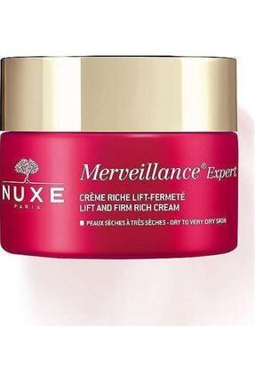 Nuxe Nemlendirici - Merveillance Expert Lift And Firm Rich Cream 50 ml 3264680015076