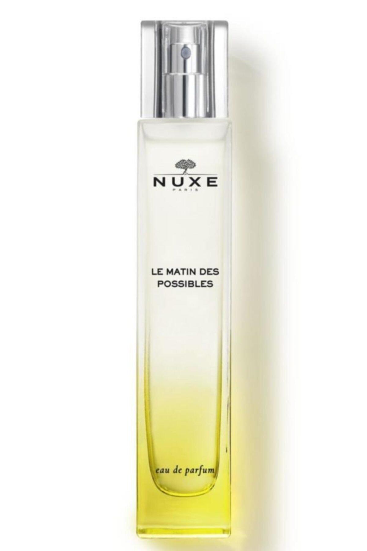 Nuxe Le Matin Des Possibles Edp 50 ml 1