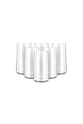 Karaca Krs 6lı Meşrubat Bardağı 68-b042-0540