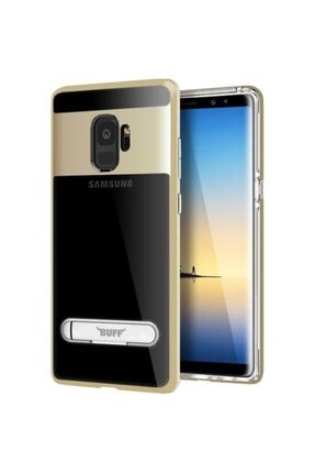 Buff Galaxy S9 Plus  Uyumlu Telefon Kılıf