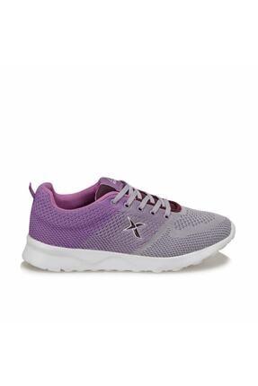 Kinetix FLUSE Mor Lila Kadın Sneaker 100253274