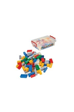 PİLSAN Mikro Bloklar 288 Parça