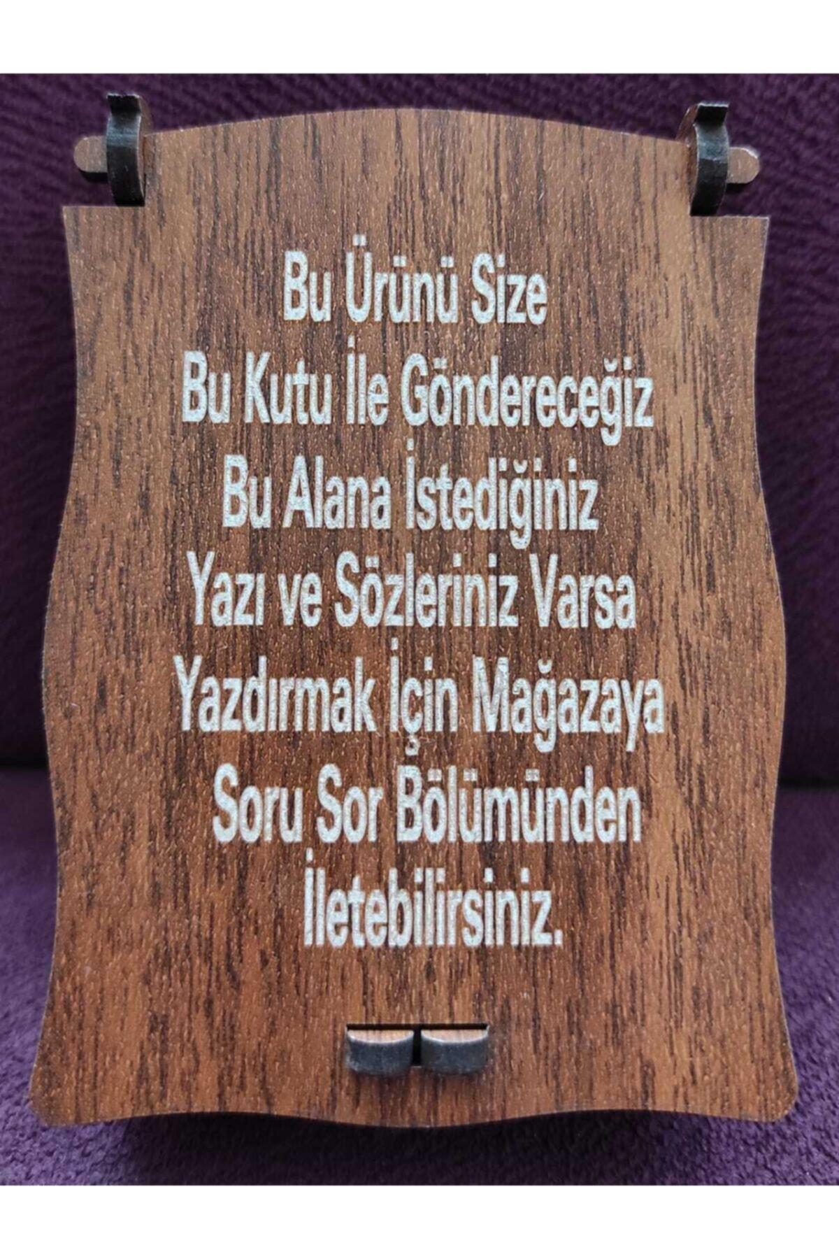 Yetkin Aysel Ahmet Gümüş Isimli Kolye 2