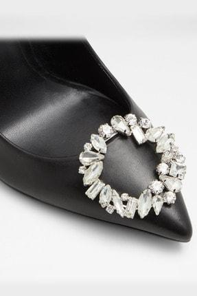 Aldo Ulıgollan - Taşlı Kadın Ayakkabı Aksesuarı