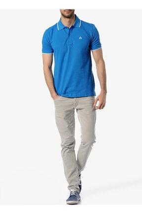 Karaca Erkek Polo Yaka T-shirt