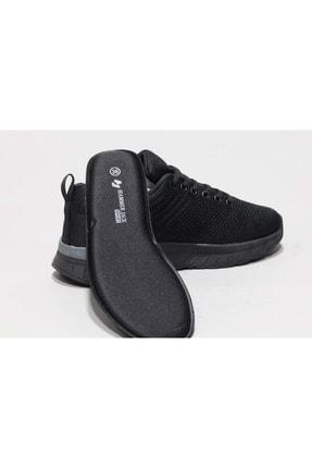 Hammer Jack Manaus Fitness Ayakkabı - Siyah - 40
