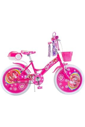 Tunca Kız Çocuk Bisikleti Torrini Lady 20 Jant
