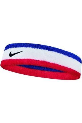Nike Swoosh Headband Habanero Havlu Saç Bandı