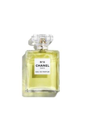 Chanel N 19 Edp 100 ml Kadın Parfümü 3145891195309