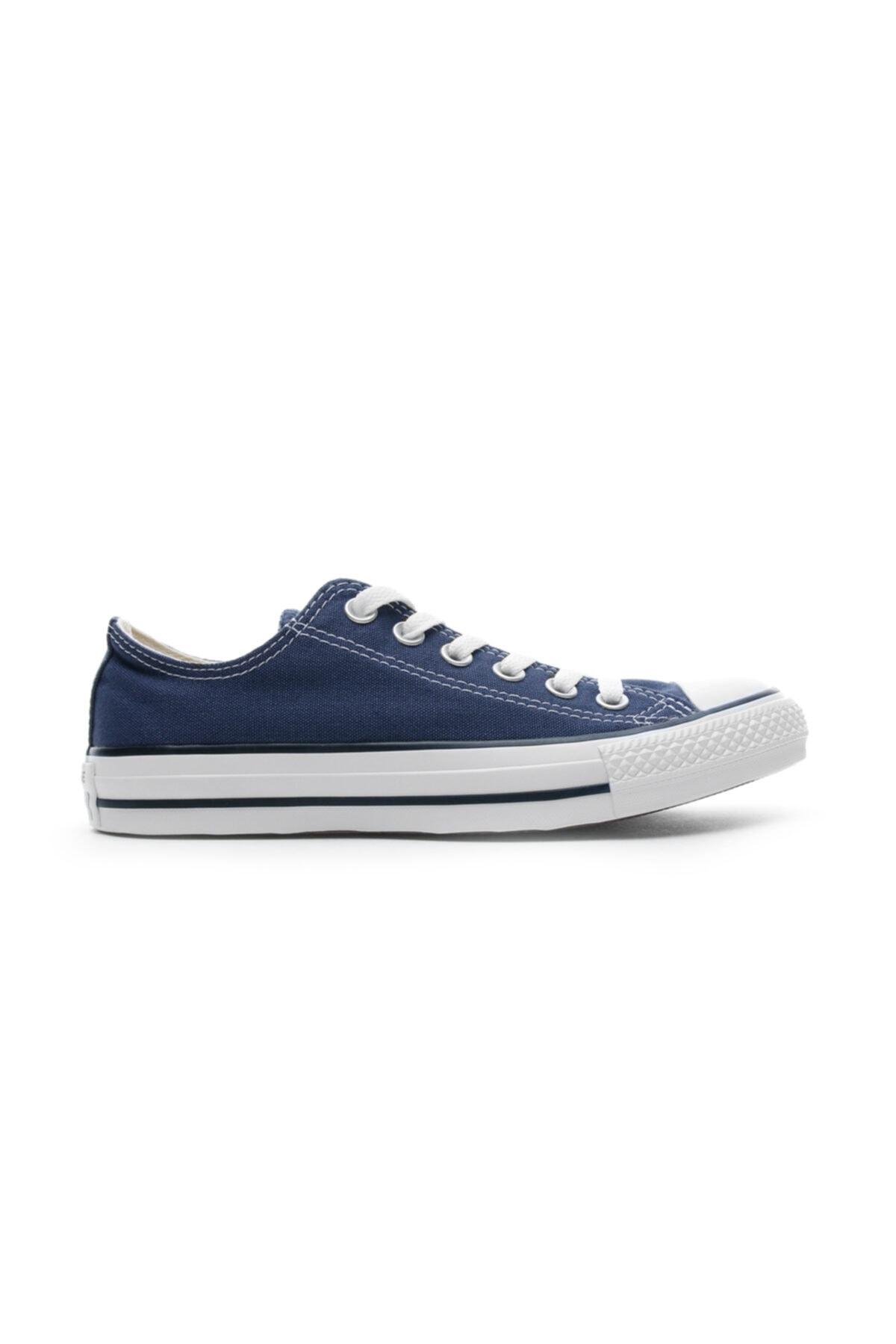 converse Chuck Taylor All Star Unisex Mavi Sneaker 1