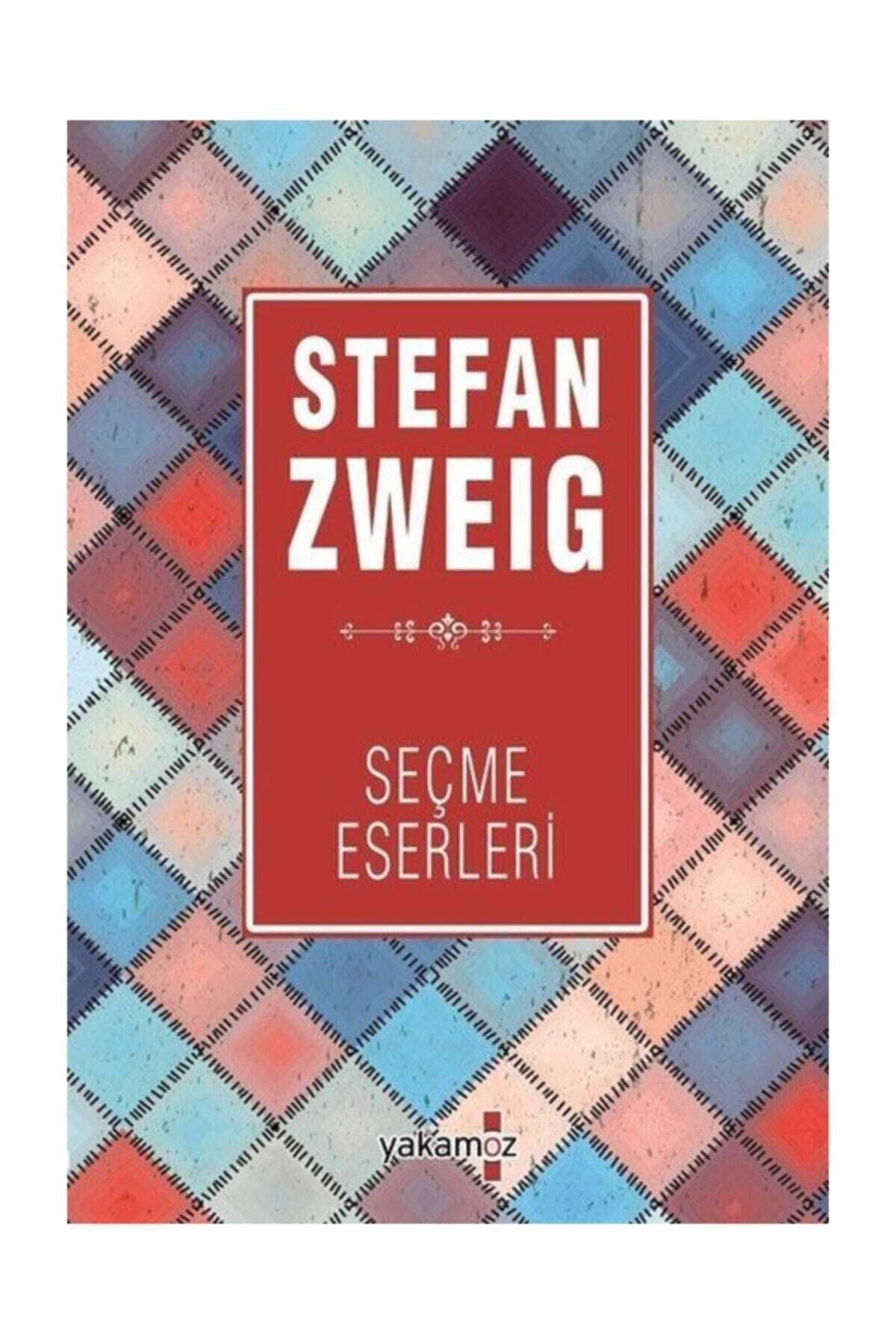 Yakamoz Yayınları Stefan Zweig Seçme Eserleri 2 1