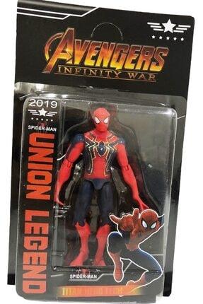 AVENGERS Enoy Spiderman Örümcek Adam